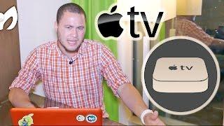 Nueva APPLE TV en Septiembre (RUMOR)