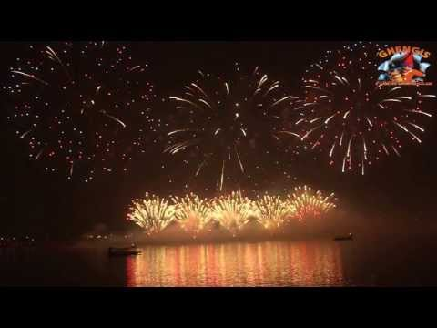 Firework Displays, Ghengis Fireworks 13-04-2013