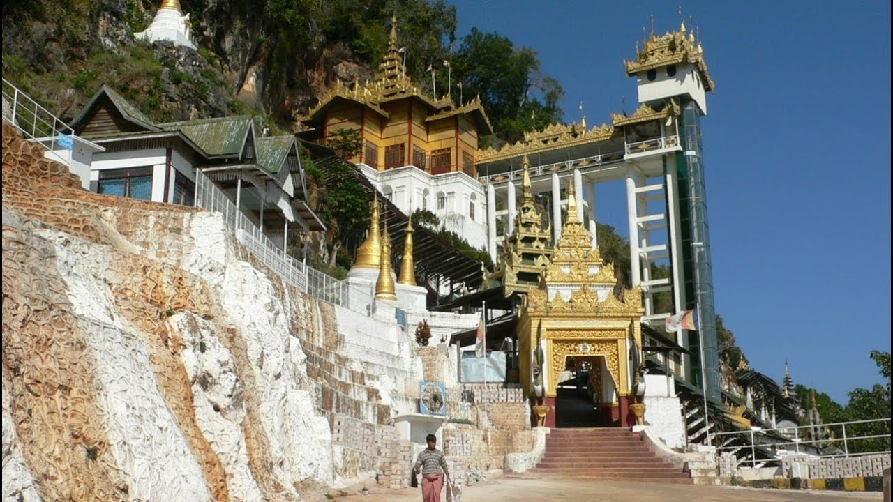 About taunggyi myanmar
