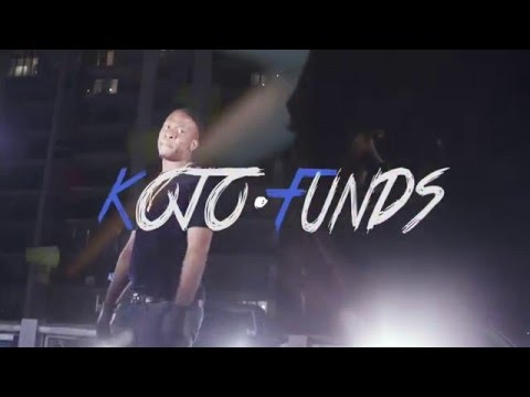 Kojo Funds - Murda [Music Video] #LUTVXMAS | @KojoFunds