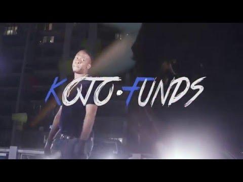 Kojo Funds - Murda [Music Video] #LUTVXMAS...