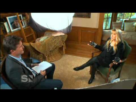 Stevie Nicks - Australian interview - September 2011