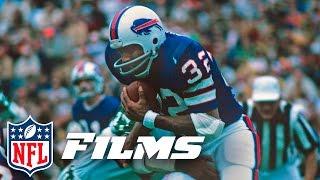 #3 O.J. Simpson | Top 10 Heisman Winners in NFL History | NFL Films