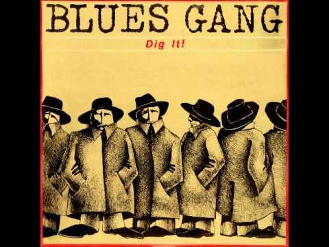 Blues Gang Far Too Many Nights