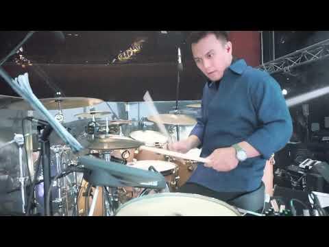 AFGAN - ROLLER COASTER LIVE AT DEKADE CONCERT MALAYSIA (YOIQBALL DRUMCAM) Mp3