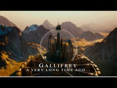 Doctor Who - Gallifrey's Theme Medley - Series 3-4-7 Soundtrack