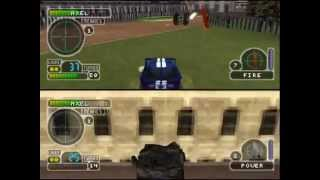 PSX Longplay [042] Twisted Metal 3 (2 Player)