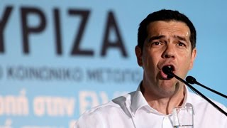 What Now for Greece After Syriza Victory?