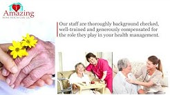 Amazing Care for You