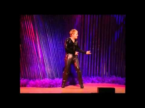 Eddie Izzard - The Metric System