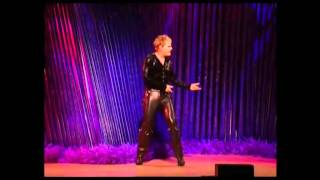 Eddie Izzard - The Metric System
