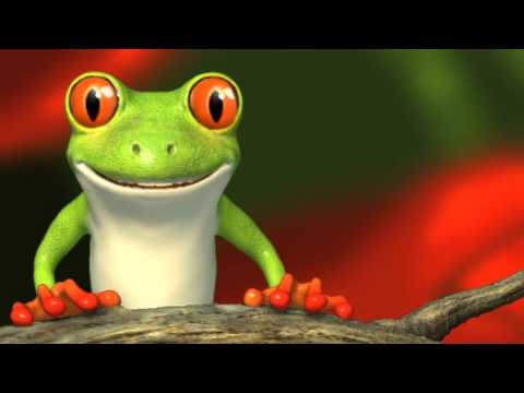 FRENCH SONGS FOR KIDS # AH VOUS DIRAI JE MAMAN