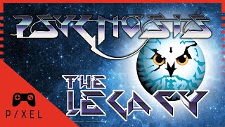 Psygnosis, the Legacy - It