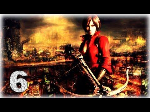 Смотреть прохождение игры [Coop] Resident Evil 6. Серия 38 - Финал.