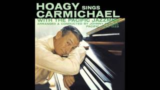 """Hoagy Carmichael """"Hoagy Sings Carmichael""""(1956).Track 04:""""Memphis in June"""""""