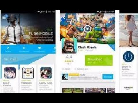 How to use uptodown app store on android    Uptodown App Store2021   
