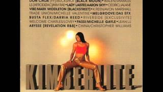 05 Be my girl ' K.Reen feat Avon Marshall