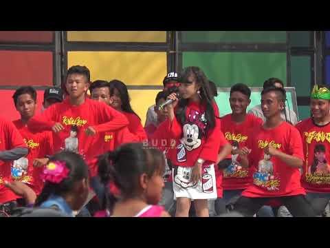 BATLE ! Tasya Rosmala Vs Moza Kirana LIVE Inbox Alun - Alun Kota Rembang
