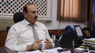مصر العربية | رئيس شركة المخابز: نستهدف إنتاج 40 طنا من كعك العيد