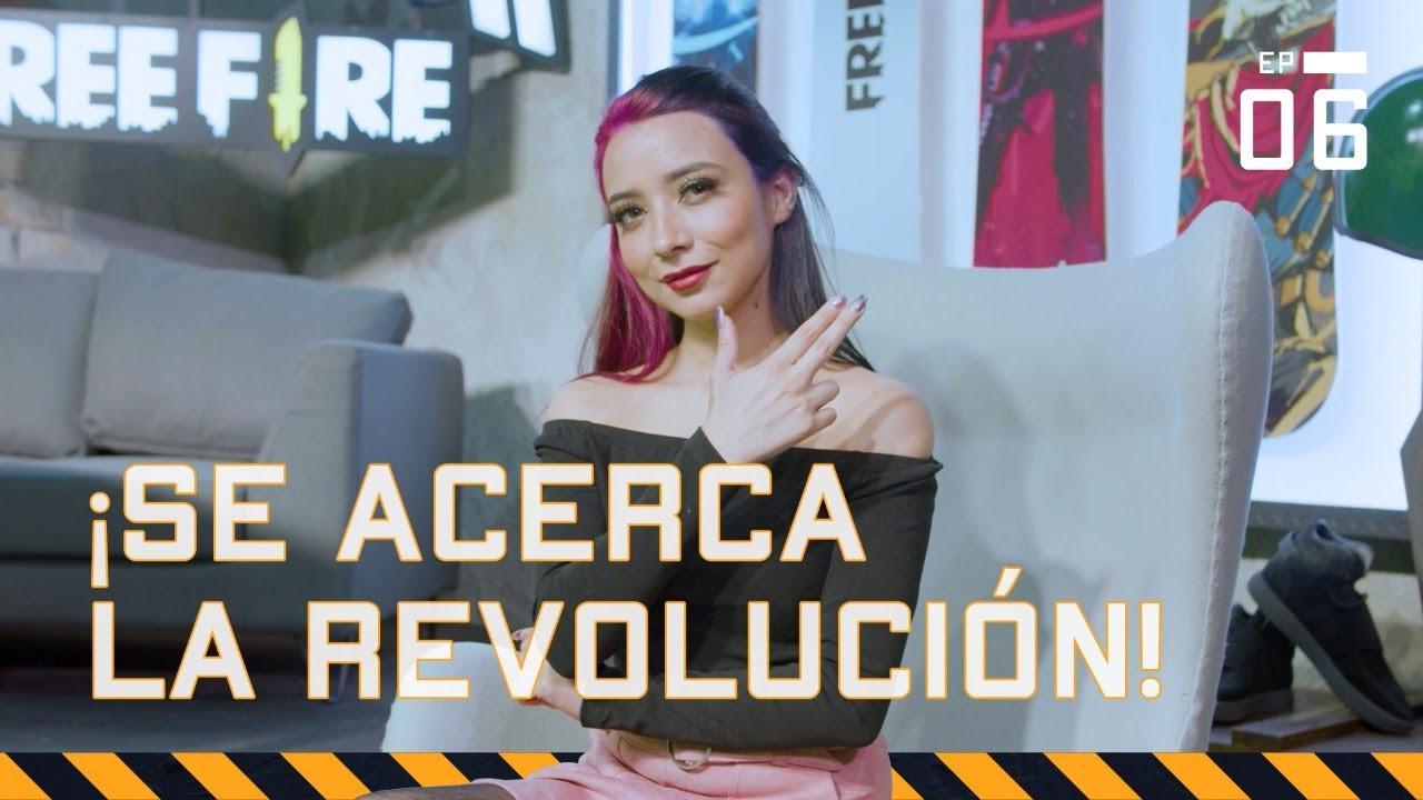 ¡Se acerca la Revolución! AIRDROP #6 🔥 | Garena Free Fire