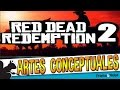 Gambar cover NUEVA FILTRACIÓN , AUMENTA LOS RUMORES | Red Dead Redemption 2: Aparecen artes conceptuales !!!