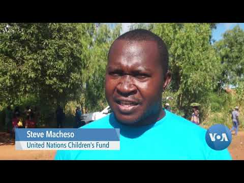 Mobile Clinics Deployed in Malawi for Cyclone-Affected Children