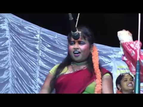 New Telugu Recording Dance On Stage From Bhimavaram