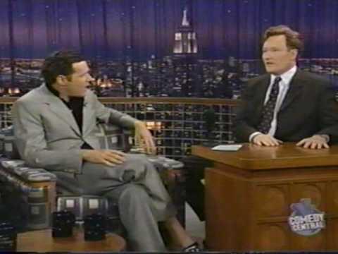 Isaac Mizrahi interview 2002