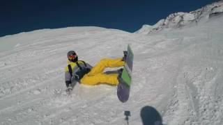Андрей, Elbrus 2017, snowtrip
