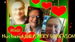 Your Love My BABY,My Very Handsome Husband,DR.BARRY SORENSON! Love U More MABUHAY!