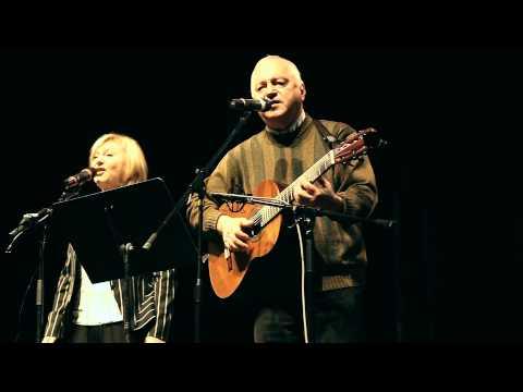 Татьяна и Сергей Никитины - На Далекой Амазонке [HD]