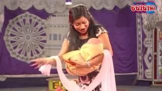 Sad Song - Tu Kandile // KAINCHI KAKUDI NALITA PITA // Konark Gananatya