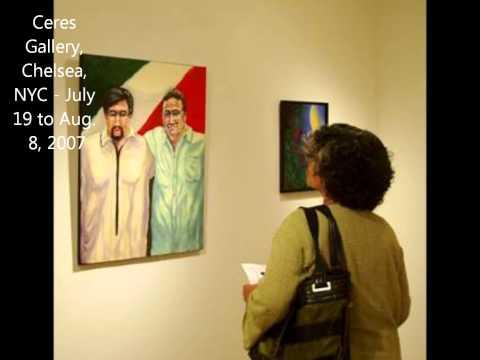 Art Exhibitions & Publications