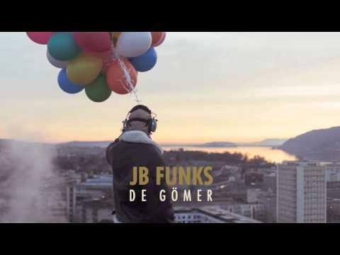 JB Funks - Blaui Blitze (Instrumental prod. by DJ Mo-B)