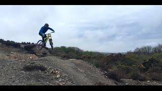 Hidden Trails Loose Riding - Cornwall