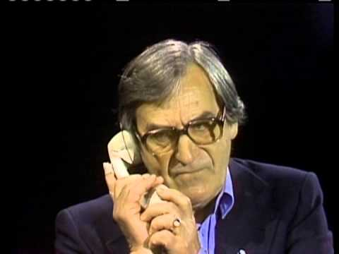 Doctor Who - Patrick Troughton - 1983 Bloopers uncut and unaired