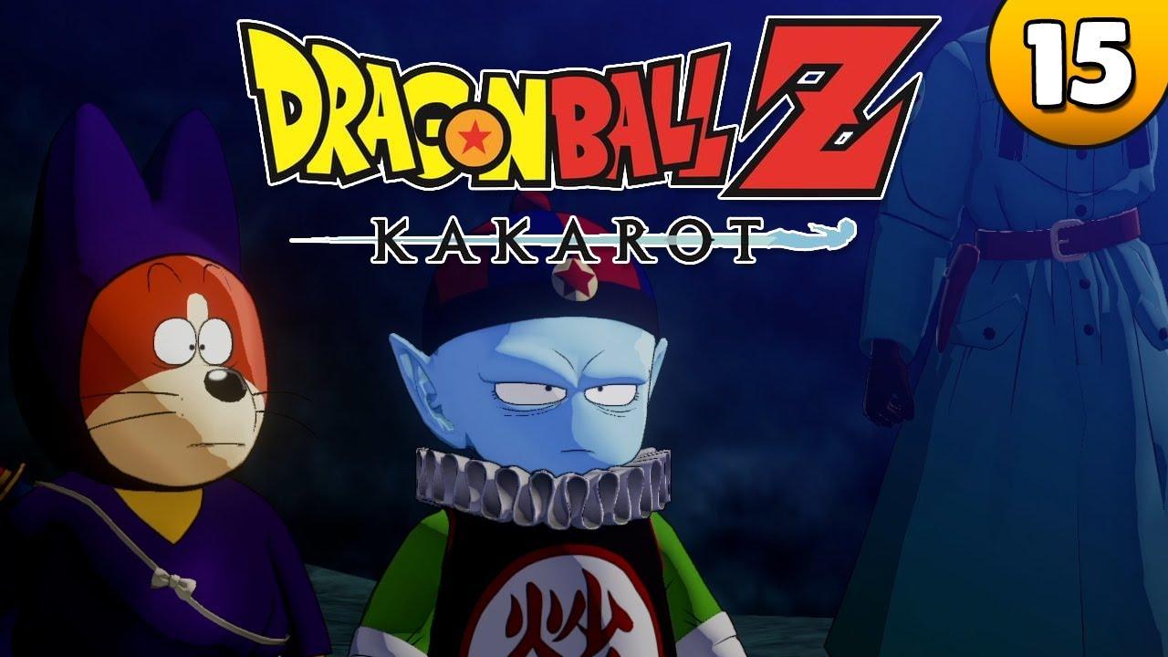 Dragonball Z Folgen Anschauen Deutsch Kostenlos
