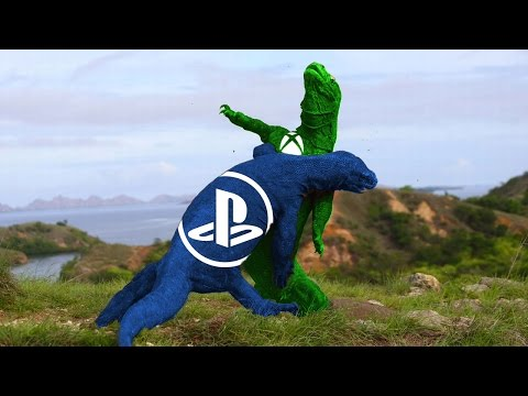 VIDEO GAME CHEATER BANK ACCOUNTS AUCTIONED OFF, SONY HEAD RESPONDS TO XBOX, & MORE