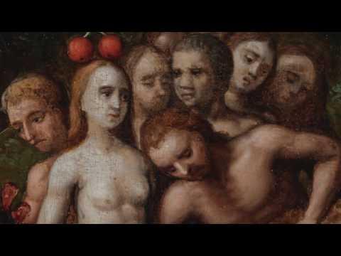 Ян Сандерс ван Хемессен - Европейская живопись