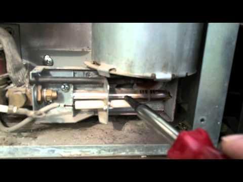 RV Refrigerator Troubleshooting - YouTube