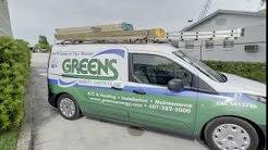 Greens Energy Services | Orlando, FL | HVAC