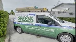 Greens Energy Services | Orlando, FL | HVAC