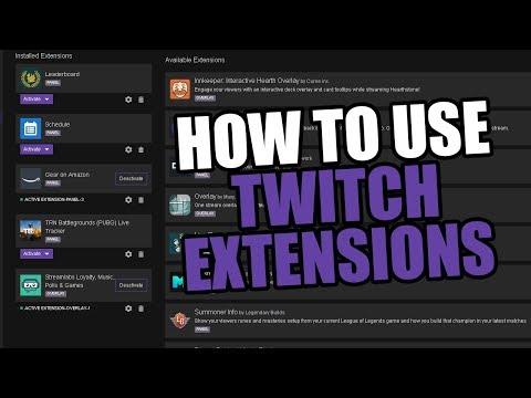 how-to-use-twitch-extensions