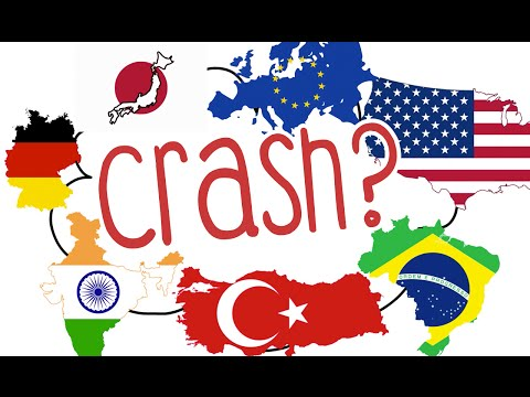 Auf den Crash vorbereiten? DER CRASH IST DIE LÖSUNG - WEIK FRIEDRICH | 5 IDEEN