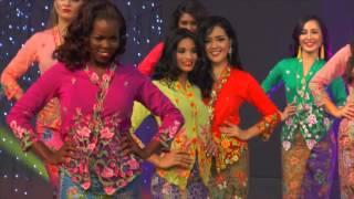 Miss Tourism 2015 World Final  - Highlights
