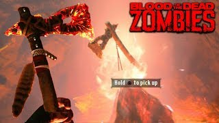 BLOOD OF THE DEAD: HELLS RETRIEVER GUIDE! (Black Ops 4 Zombies Blood of the Dead)