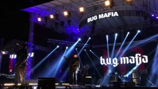 Repeat youtube video B.U.G Mafia - Concert - Revelion 2017