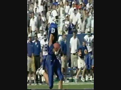"Aaron ""AirBoone"" Boone, UK 2002 Highlights"
