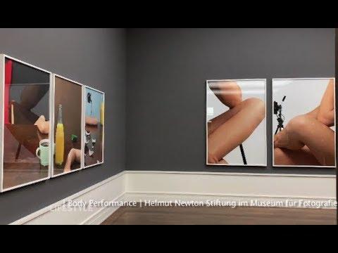 Berlin museum für fotografie helmut newton stiftung