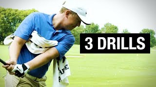 How To Strike Your Irons Pure Like A Tour Pro (Use These 3 Drills) Video